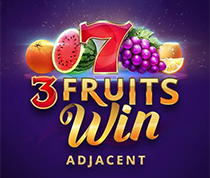 3 fruits win игра
