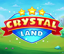 crystal land игра