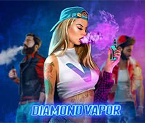 diamond vapor game